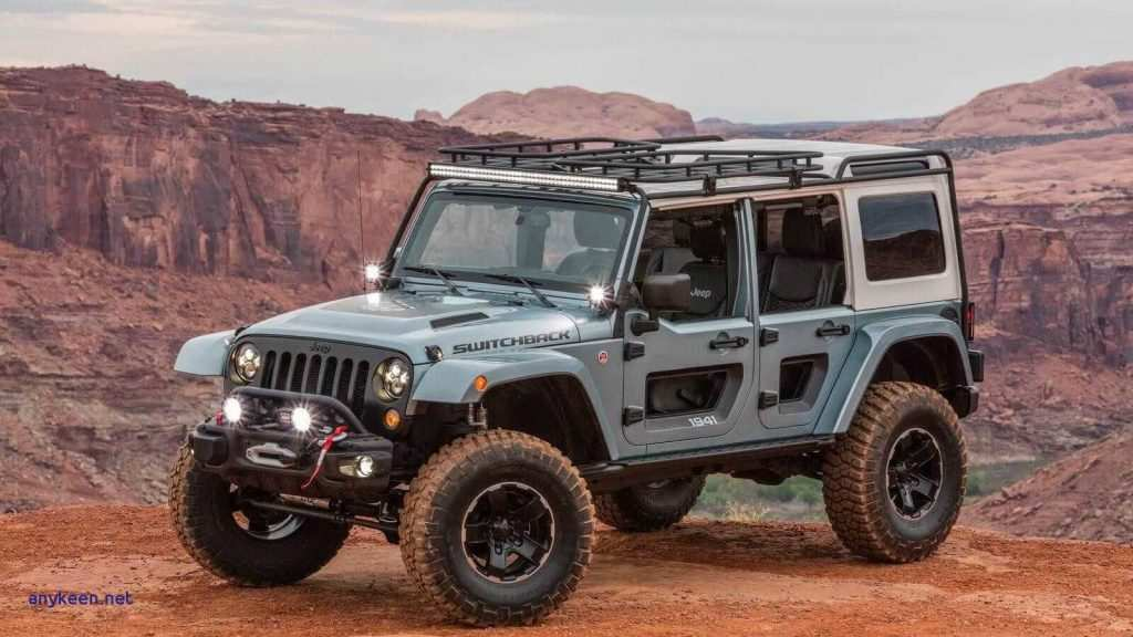82 New 2019 Jeep Wrangler Diesel Review Interior by 2019 Jeep Wrangler Diesel Review