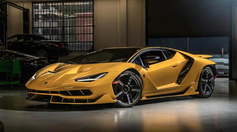 82 New 2019 Lamborghini Centenario Photos for 2019 Lamborghini Centenario