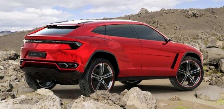 82 New 2019 Lamborghini Urus Price Engine by 2019 Lamborghini Urus Price
