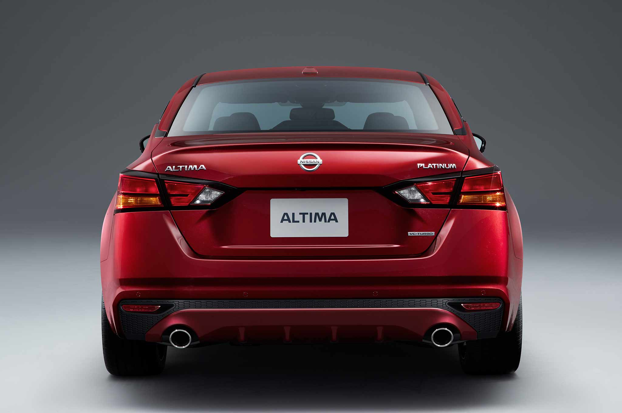 82 New 2019 Nissan Altima Platinum Vc Turbo Release Date by 2019 Nissan Altima Platinum Vc Turbo