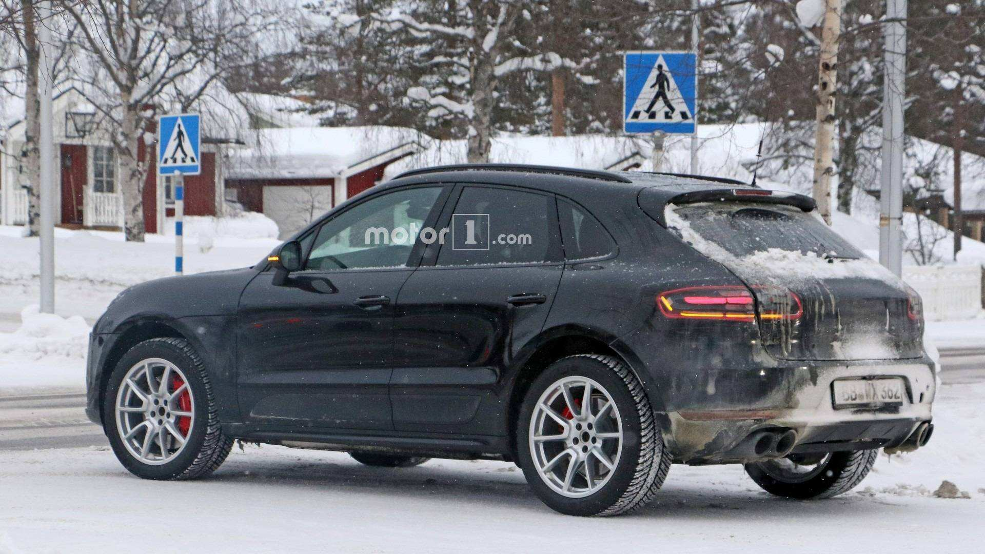 82 New 2019 Porsche Macan Review by 2019 Porsche Macan