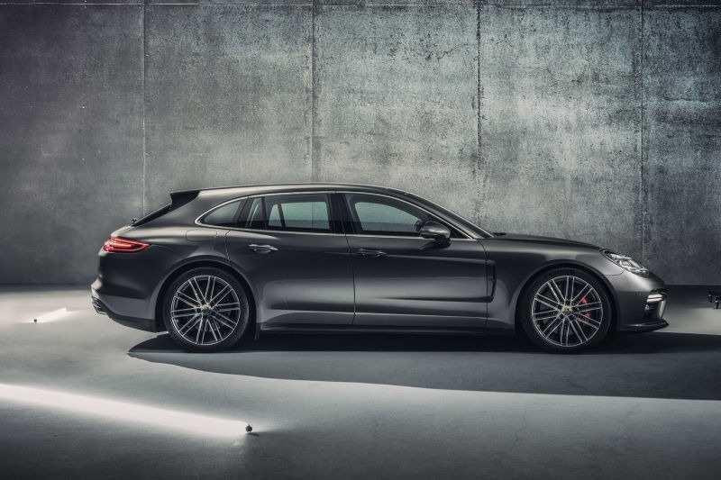 82 New 2019 Porsche Panamera Hybrid Ratings by 2019 Porsche Panamera Hybrid