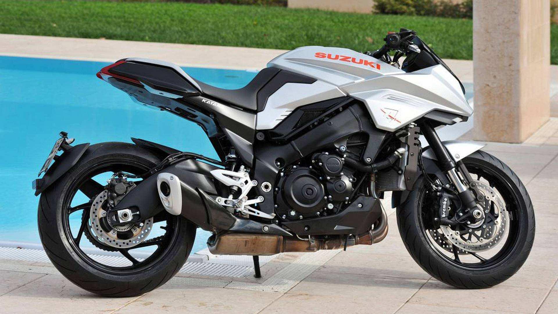 82 New 2019 Suzuki Katana Specs with 2019 Suzuki Katana
