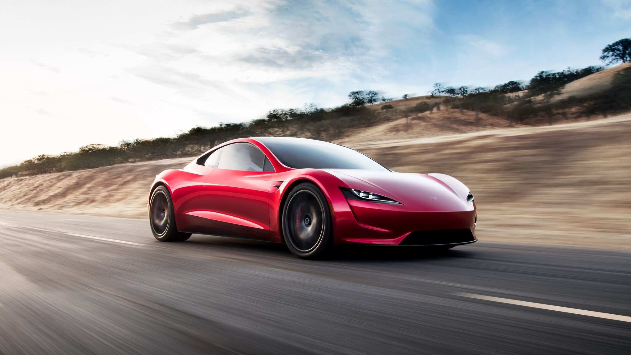82 New 2019 Tesla Roadster P100D Specs with 2019 Tesla Roadster P100D