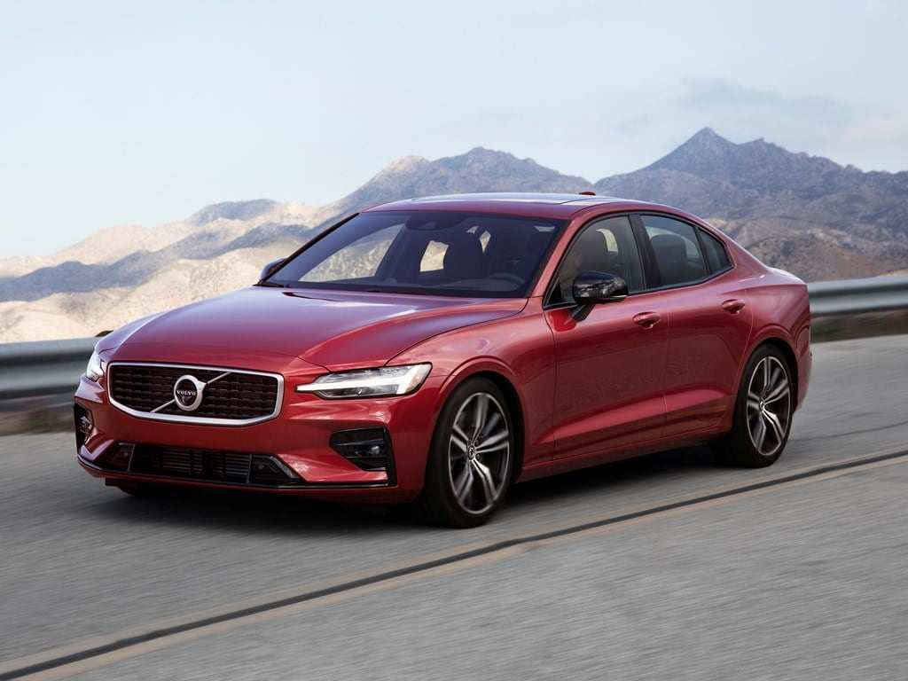 82 New 2019 Volvo 860 Specs Spesification by 2019 Volvo 860 Specs