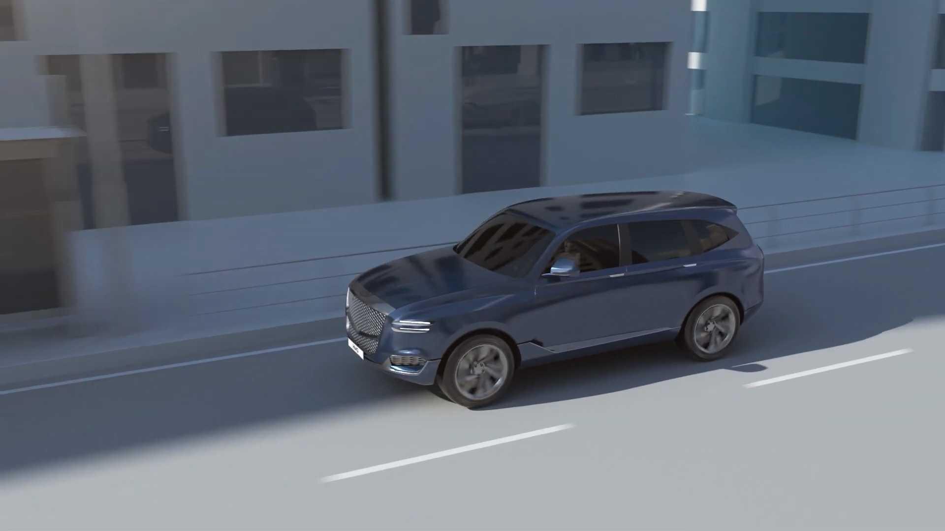 82 New 2020 Hyundai Genesis Suv Configurations for 2020 Hyundai Genesis Suv