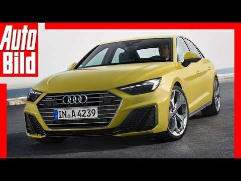 82 New Audi Zukunft 2020 Overview with Audi Zukunft 2020