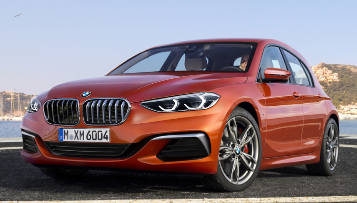 82 New Bmw 1 2020 New Concept with Bmw 1 2020