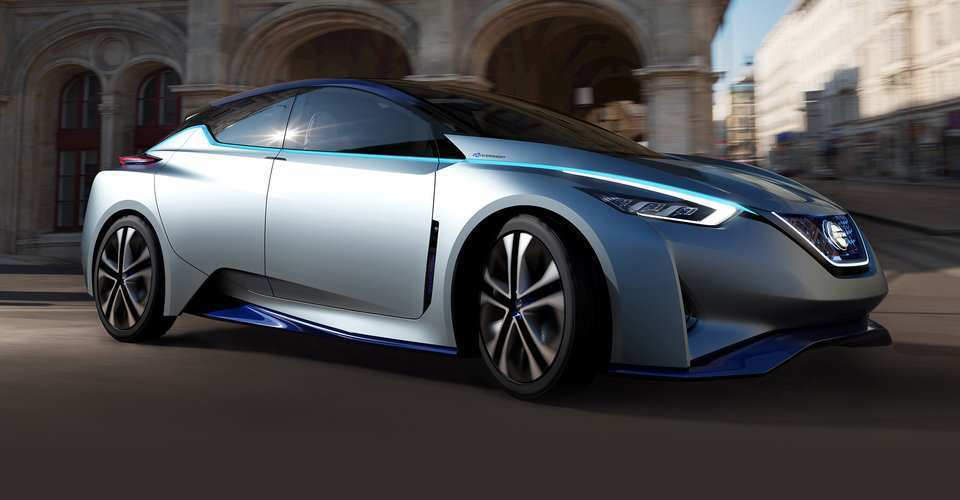82 New Nissan Driverless 2020 Pricing for Nissan Driverless 2020