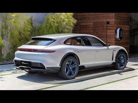 82 New Porsche Modelle 2020 Exterior and Interior for Porsche Modelle 2020