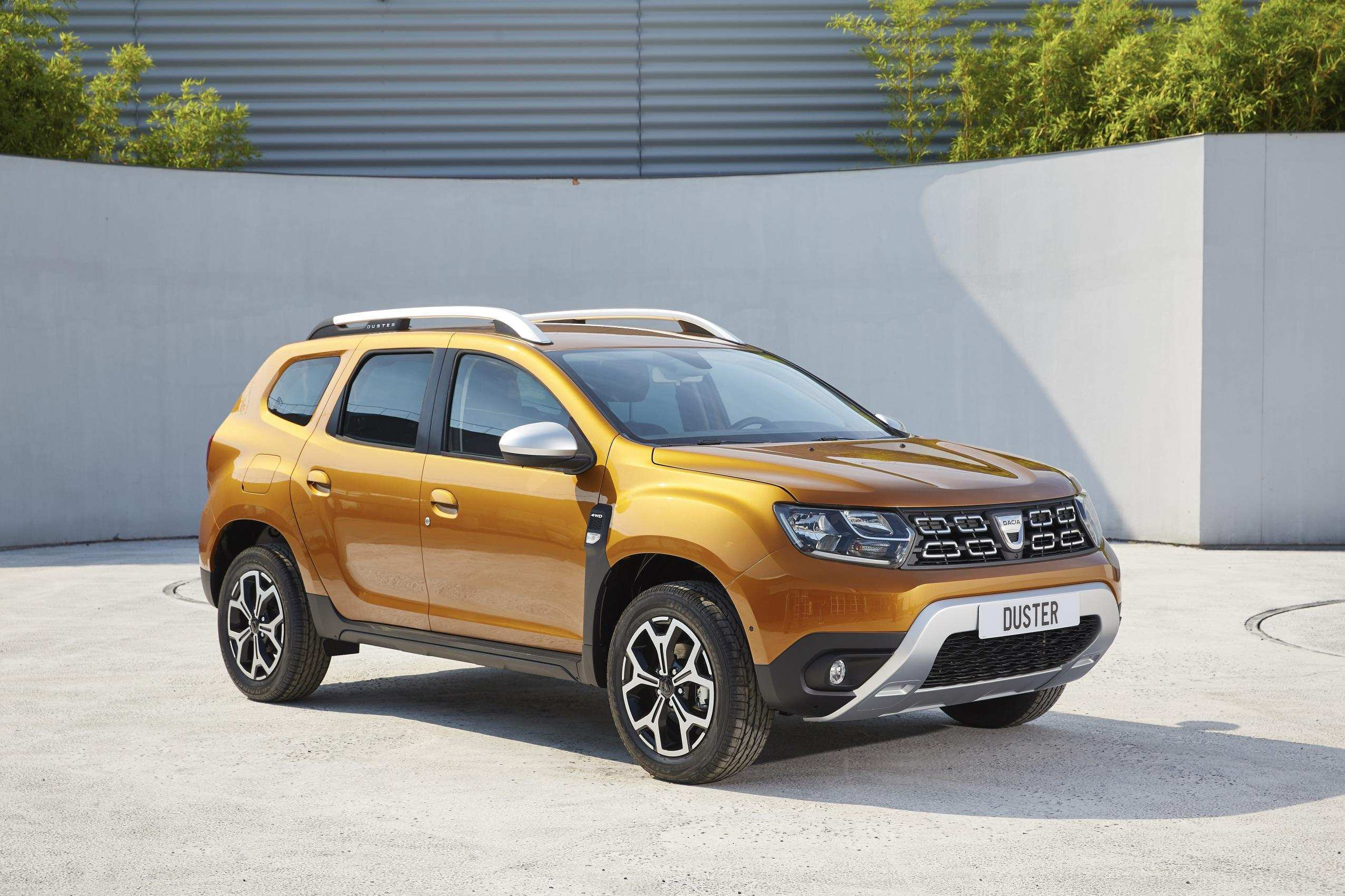 82 New Renault Mexico 2019 Review with Renault Mexico 2019