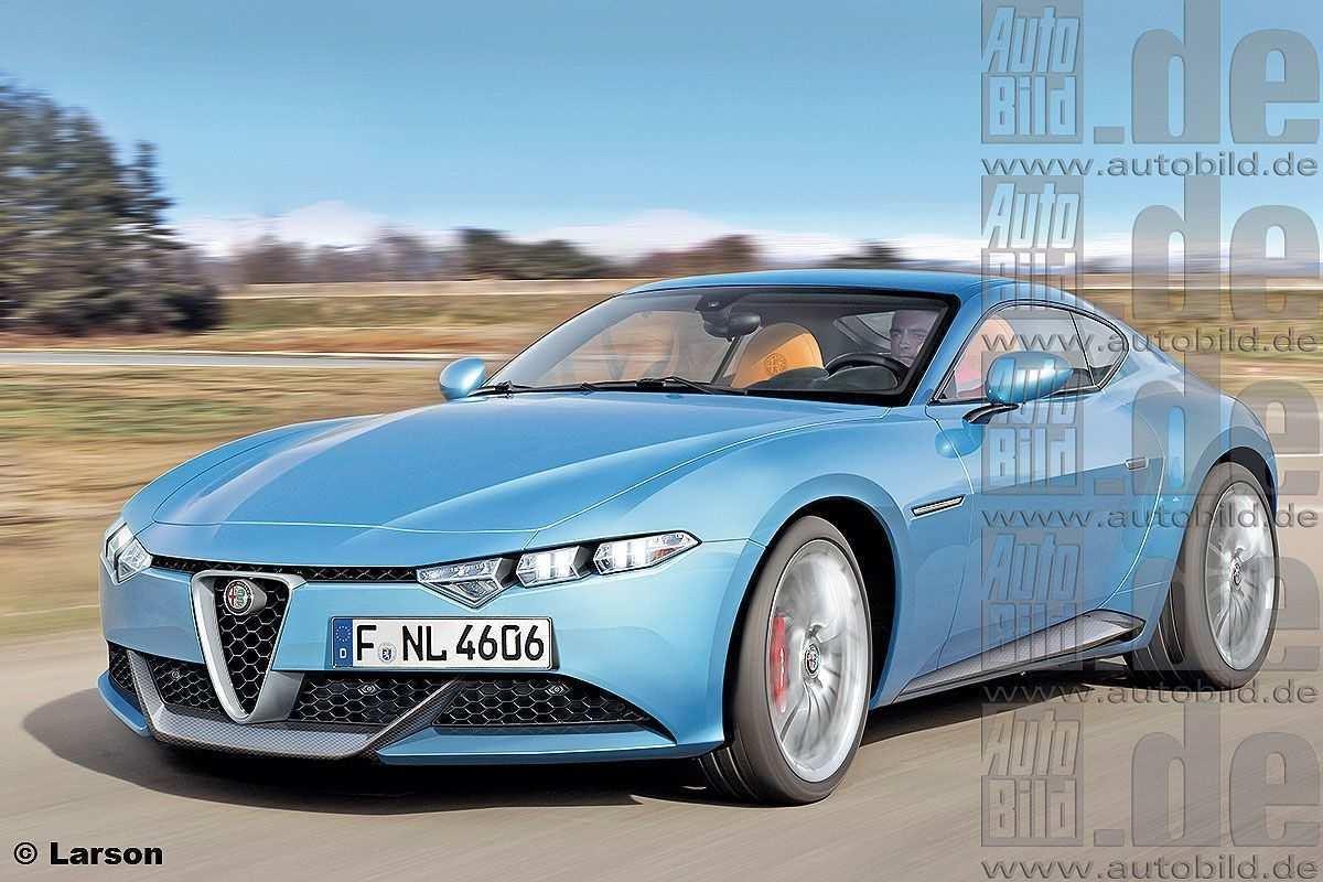 82 The 2019 Alfa Gtv Redesign and Concept for 2019 Alfa Gtv