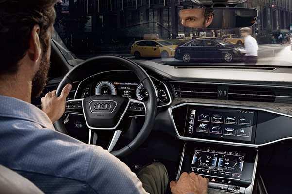 82 The 2019 Audi A7 Interior Model for 2019 Audi A7 Interior