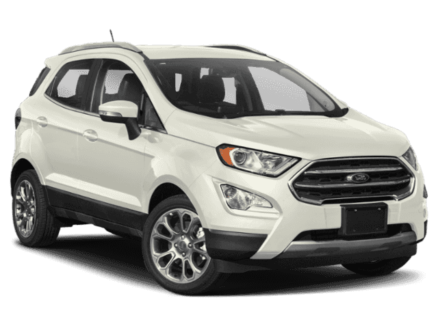 82 The 2019 Ford Ecosport Redesign with 2019 Ford Ecosport