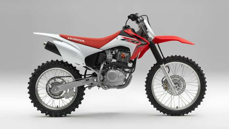 82 The 2019 Honda Dirt Bikes Images for 2019 Honda Dirt Bikes