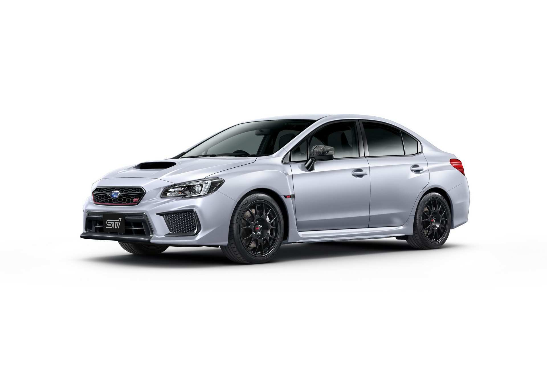 82 The 2019 Subaru Sti Ra Pictures with 2019 Subaru Sti Ra