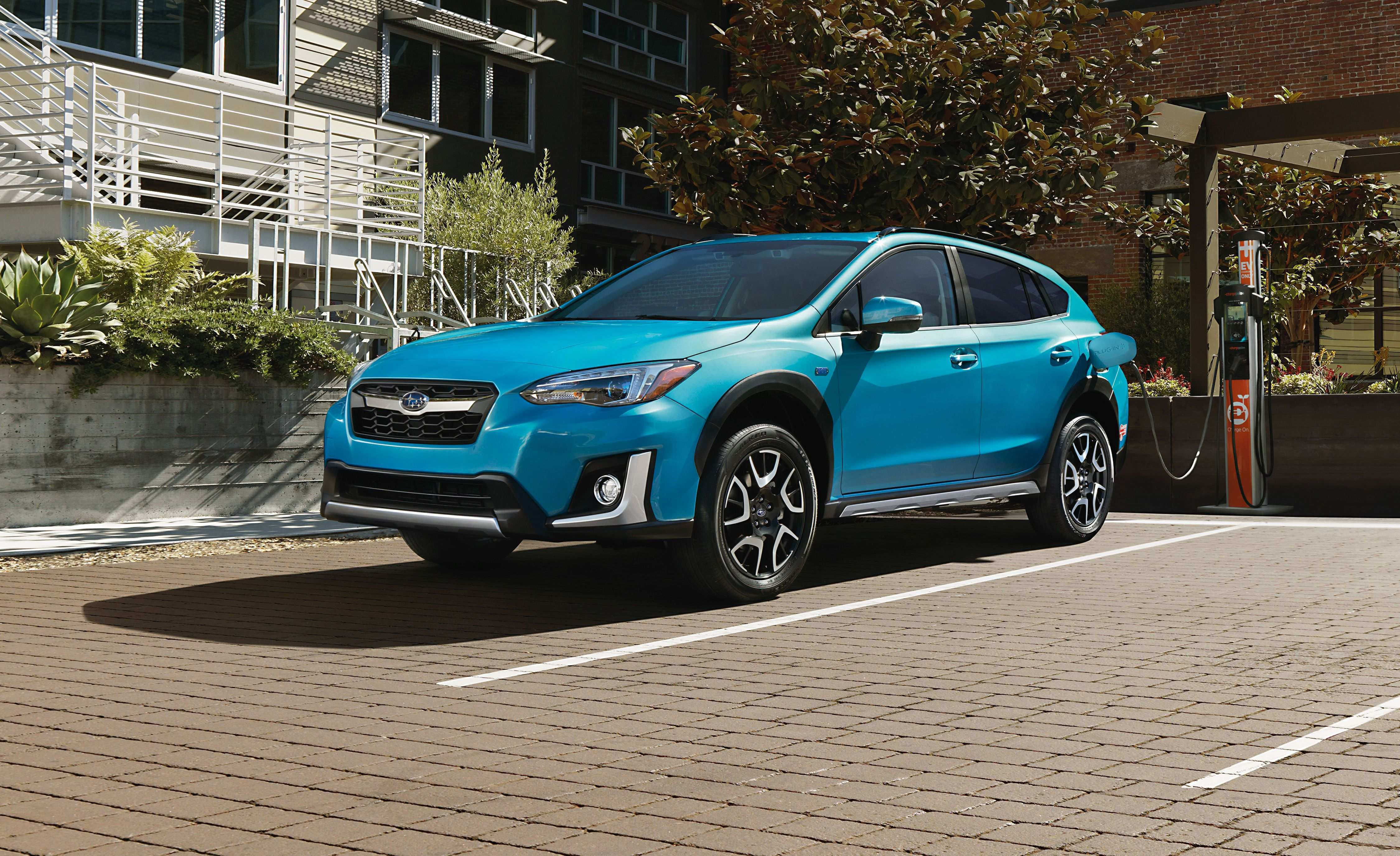 82 The 2019 Subaru Xv Performance with 2019 Subaru Xv