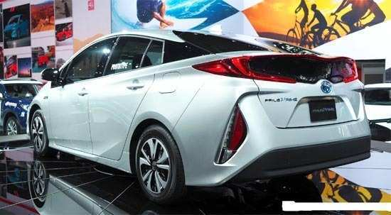82 The 2019 Toyota Prius Prime Release Date Overview for 2019 Toyota Prius Prime Release Date