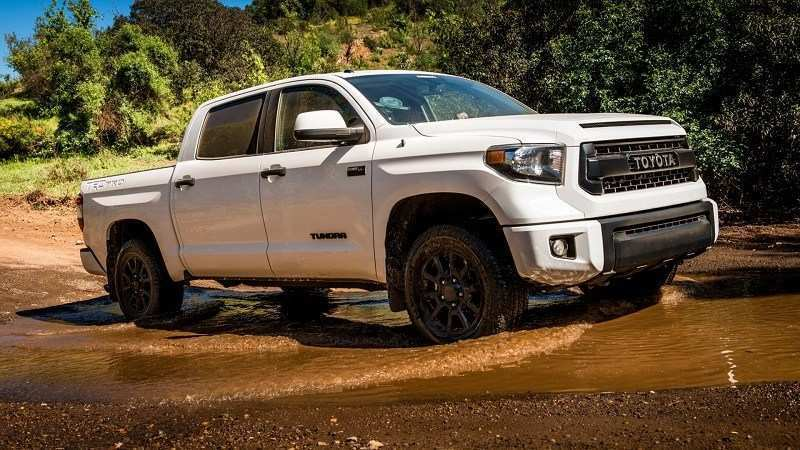 82 The 2019 Toyota Tundra Redesign Price with 2019 Toyota Tundra Redesign