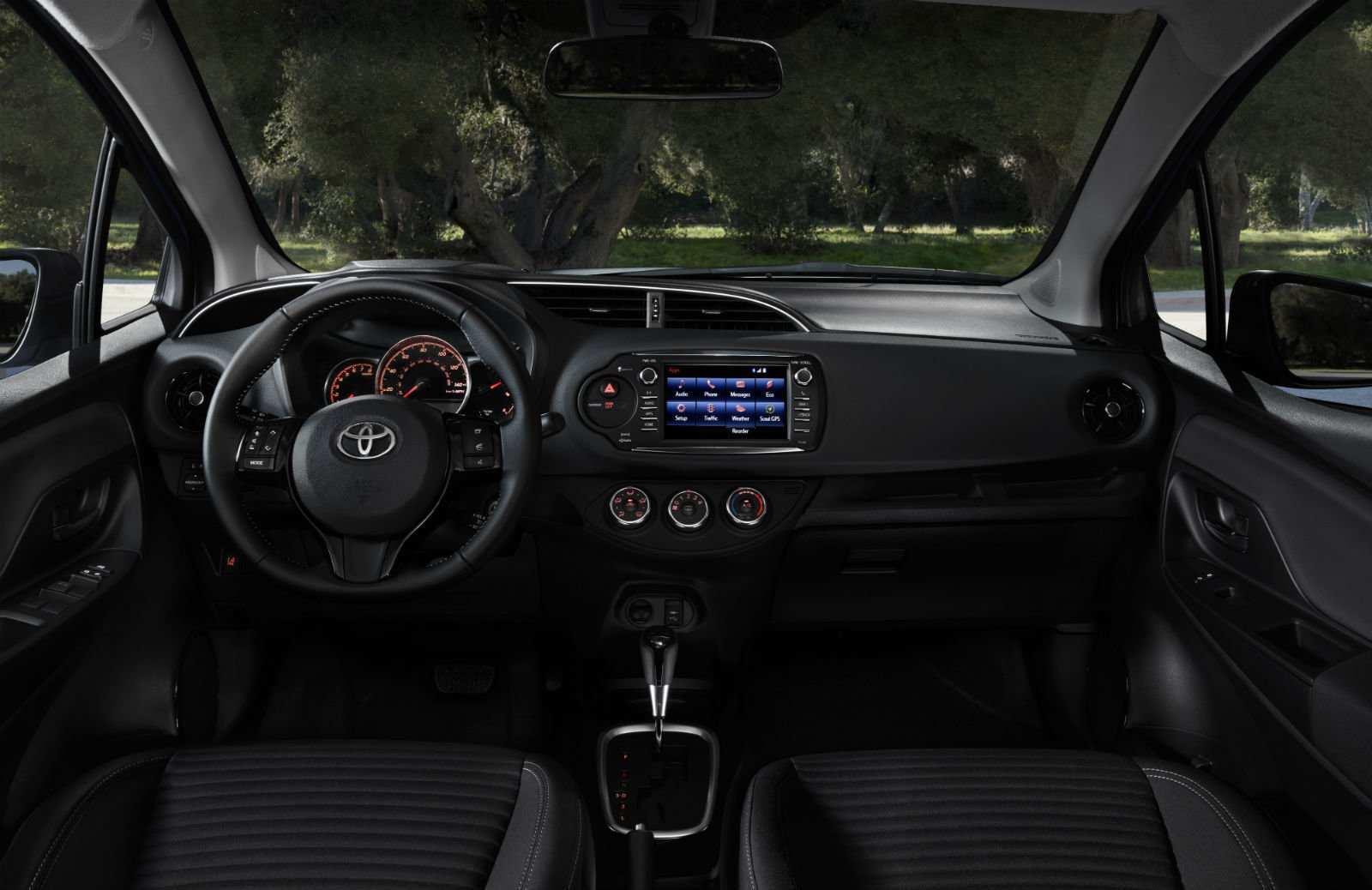82 The 2019 Toyota Vitz Pricing by 2019 Toyota Vitz