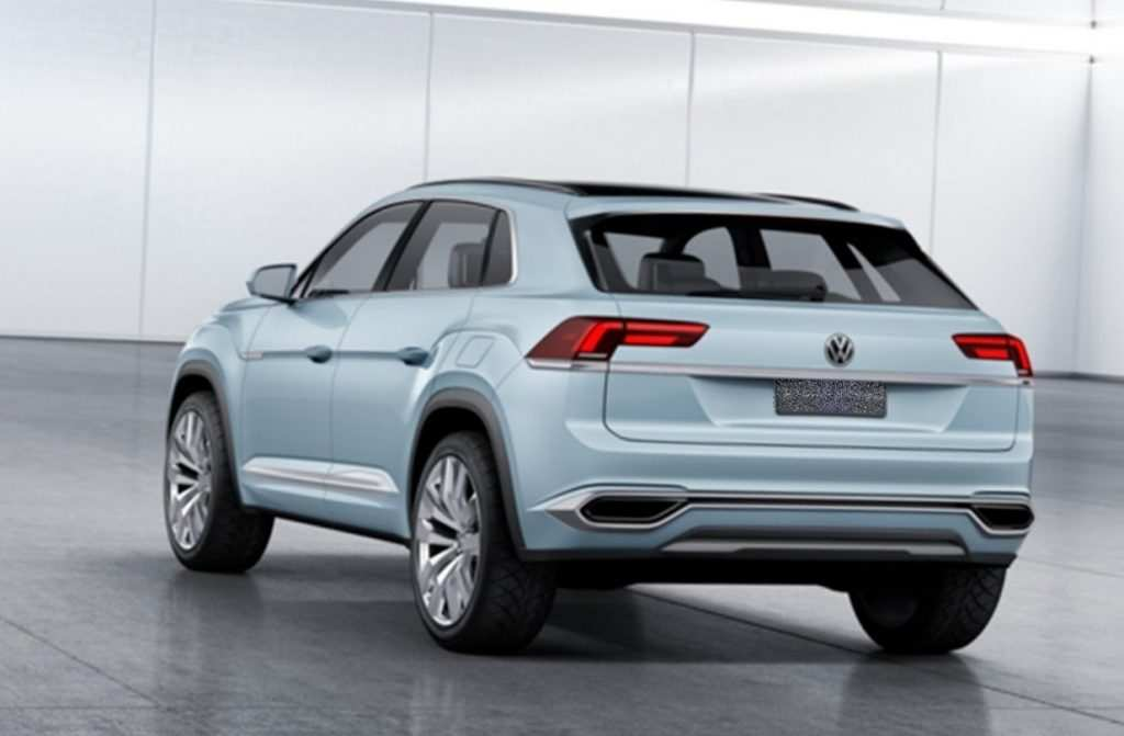 82 The 2019 Volkswagen Crossover Release for 2019 Volkswagen Crossover