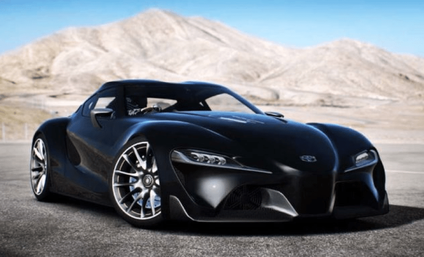 82 The 2020 Toyota 86 Spesification for 2020 Toyota 86