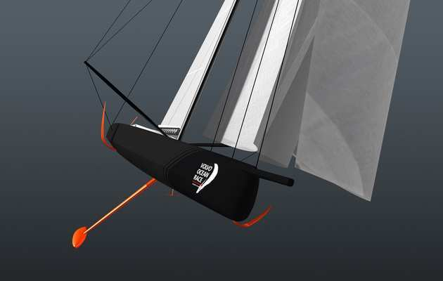 82 The 2020 Volvo Ocean Race Exterior and Interior for 2020 Volvo Ocean Race