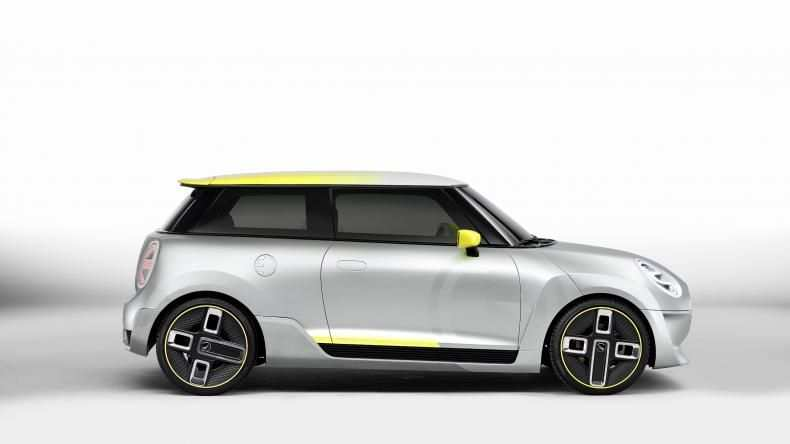 82 The Electric Mini 2019 Price Concept for Electric Mini 2019 Price