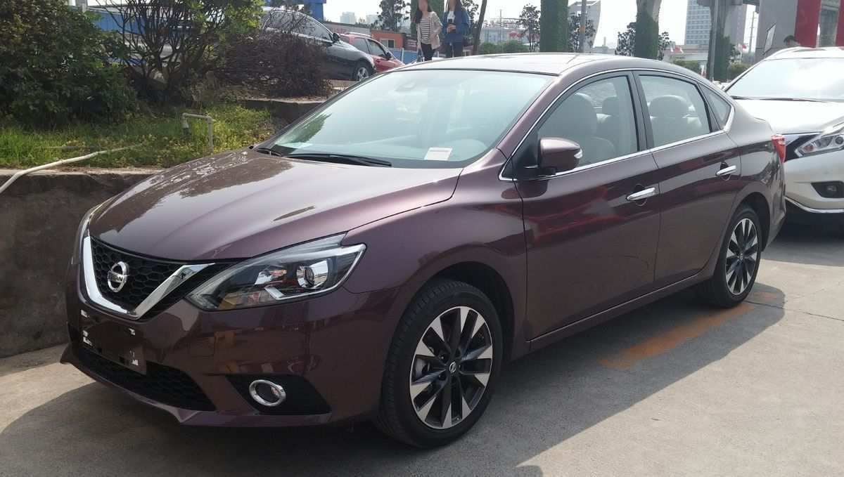 82 The Nissan Almera 2020 Performance and New Engine with Nissan Almera 2020