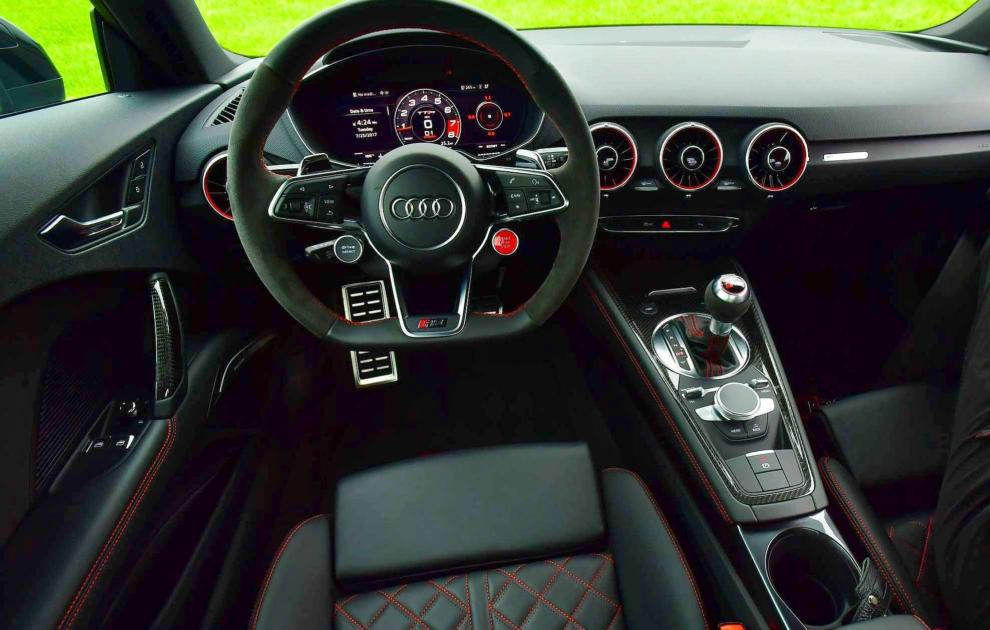 83 All New 2019 Audi Tt Specs New Concept with 2019 Audi Tt Specs