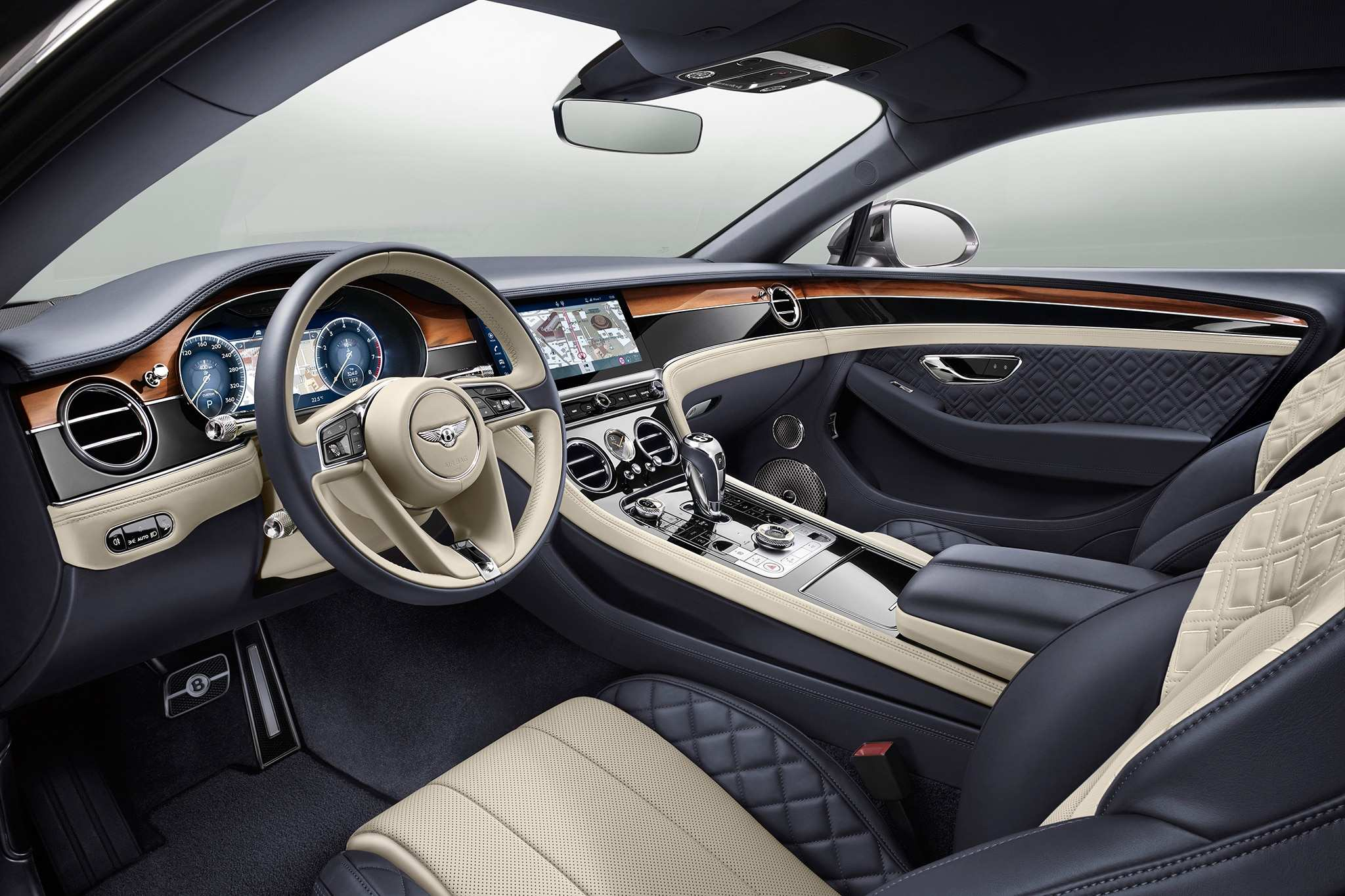 83 All New 2019 Bentley Continental Gt Msrp Spesification by 2019 Bentley Continental Gt Msrp