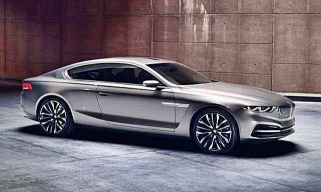 83 All New 2019 Bmw 7 Series Coupe Pictures for 2019 Bmw 7 Series Coupe