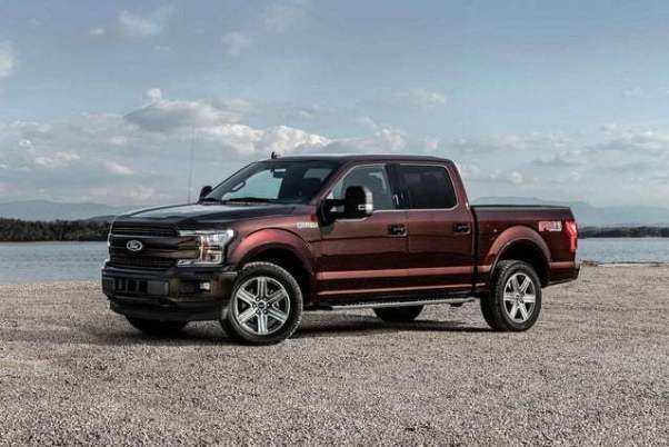 83 All New 2019 Ford 150 Specs Specs and Review with 2019 Ford 150 Specs