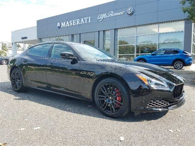 83 All New 2019 Maserati For Sale Exterior for 2019 Maserati For Sale