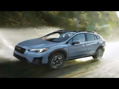 83 All New 2019 Subaru Evoltis Overview for 2019 Subaru Evoltis