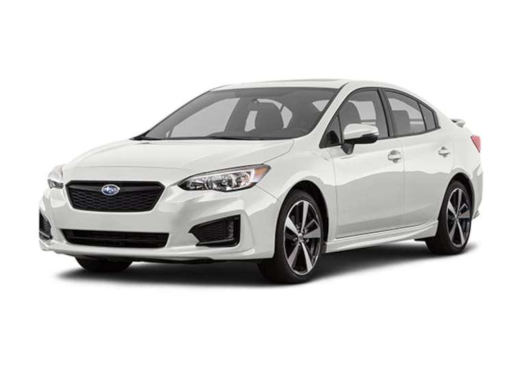 83 All New 2019 Subaru Impreza Sport Picture for 2019 Subaru Impreza Sport