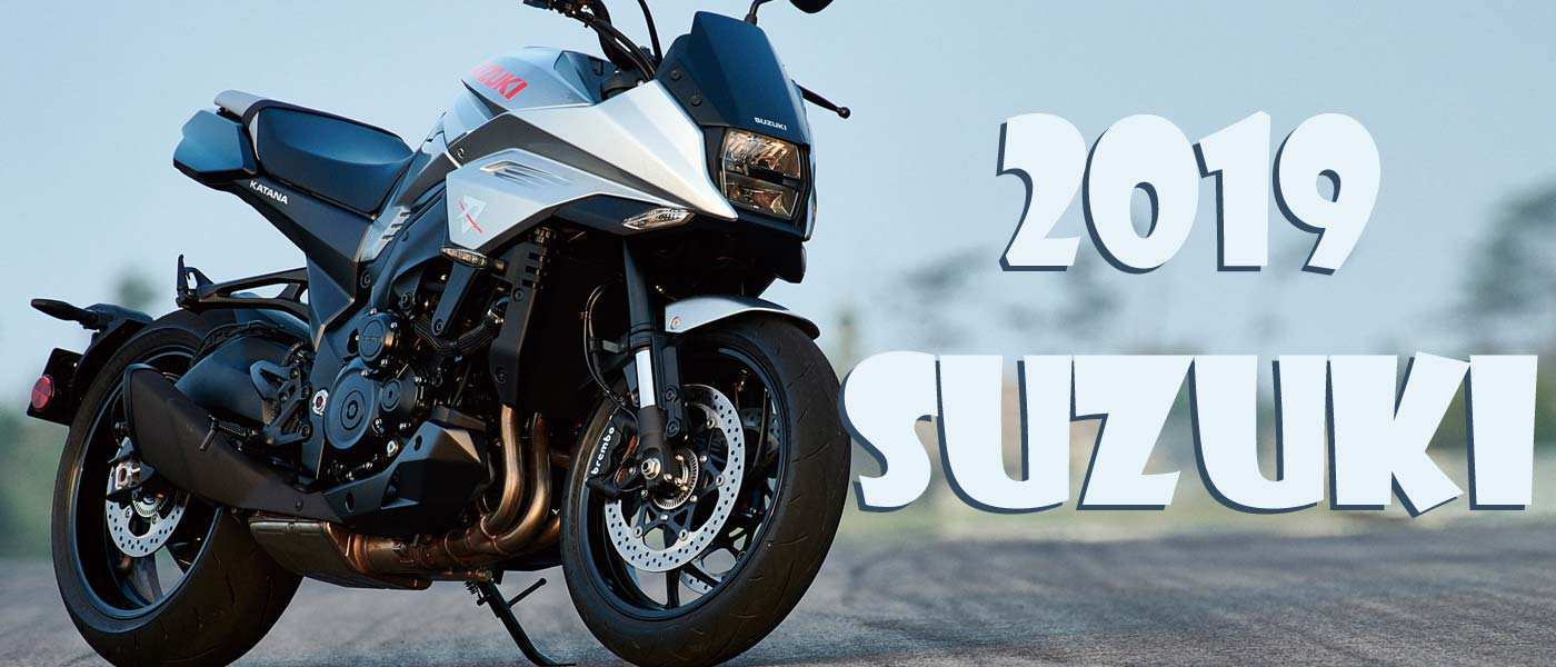 83 All New 2019 Suzuki Models Release for 2019 Suzuki Models