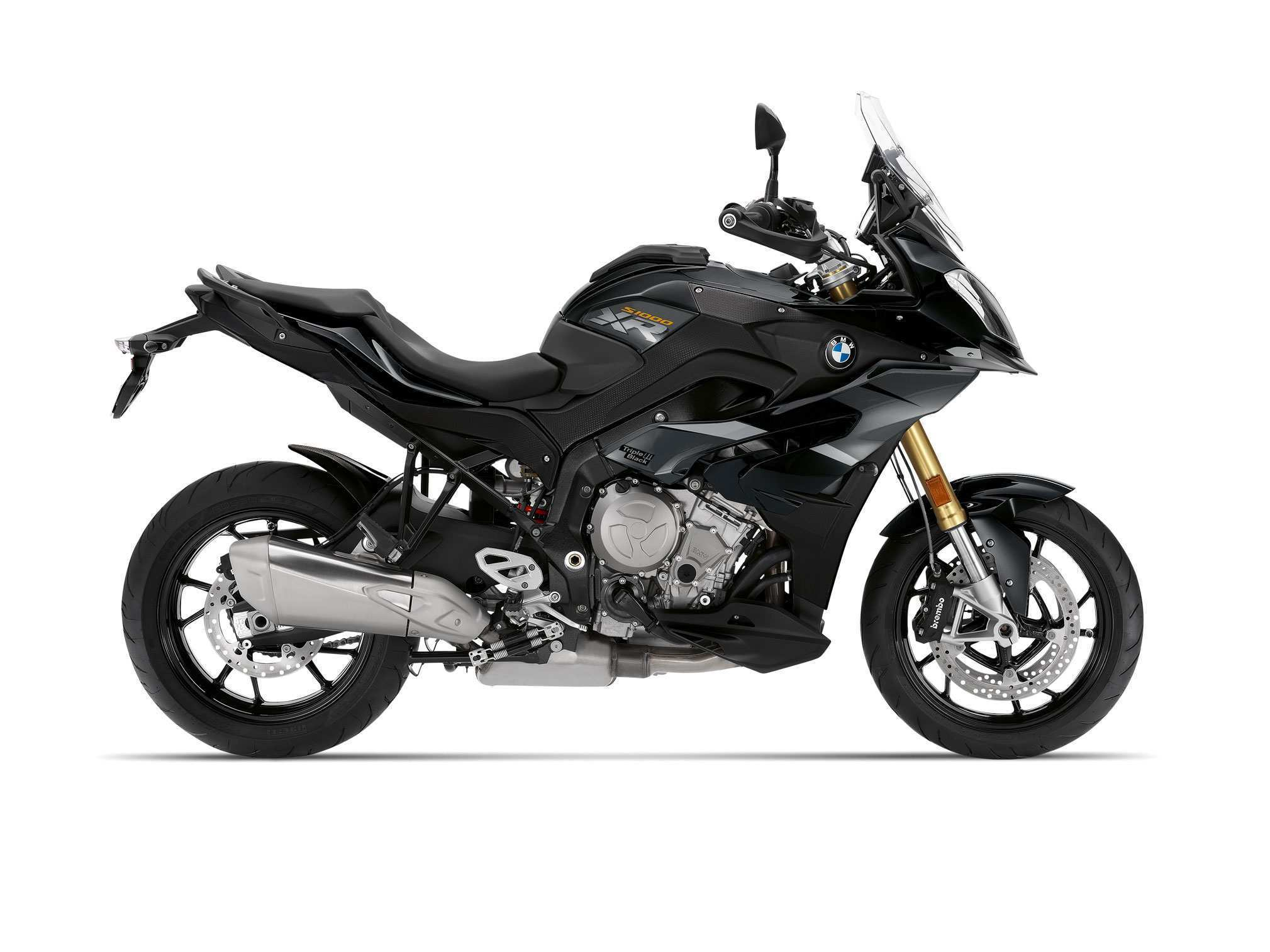 83 All New 2020 Bmw S1000Xr Ratings for 2020 Bmw S1000Xr