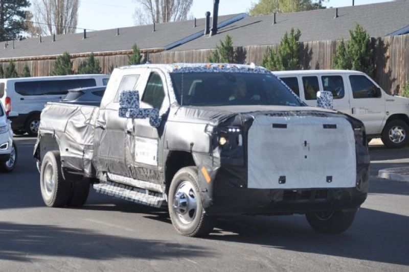 83 All New 2020 Gmc 3500Hd Rumors by 2020 Gmc 3500Hd