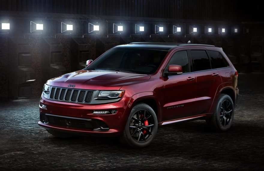 83 All New 2020 Jeep Grand Cherokee Redesign Research New with 2020 Jeep Grand Cherokee Redesign