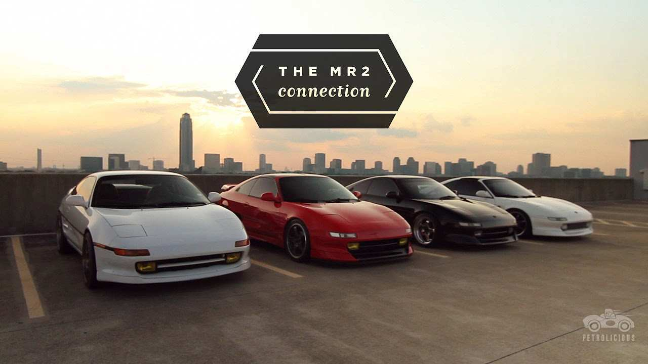 83 All New 2020 Toyota Mr2 Picture by 2020 Toyota Mr2