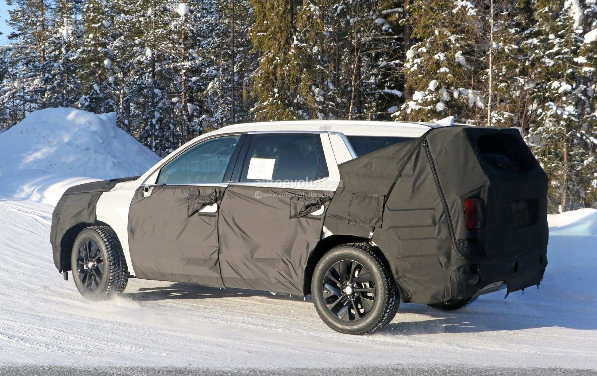 83 All New 2020 Volvo Suv Style for 2020 Volvo Suv