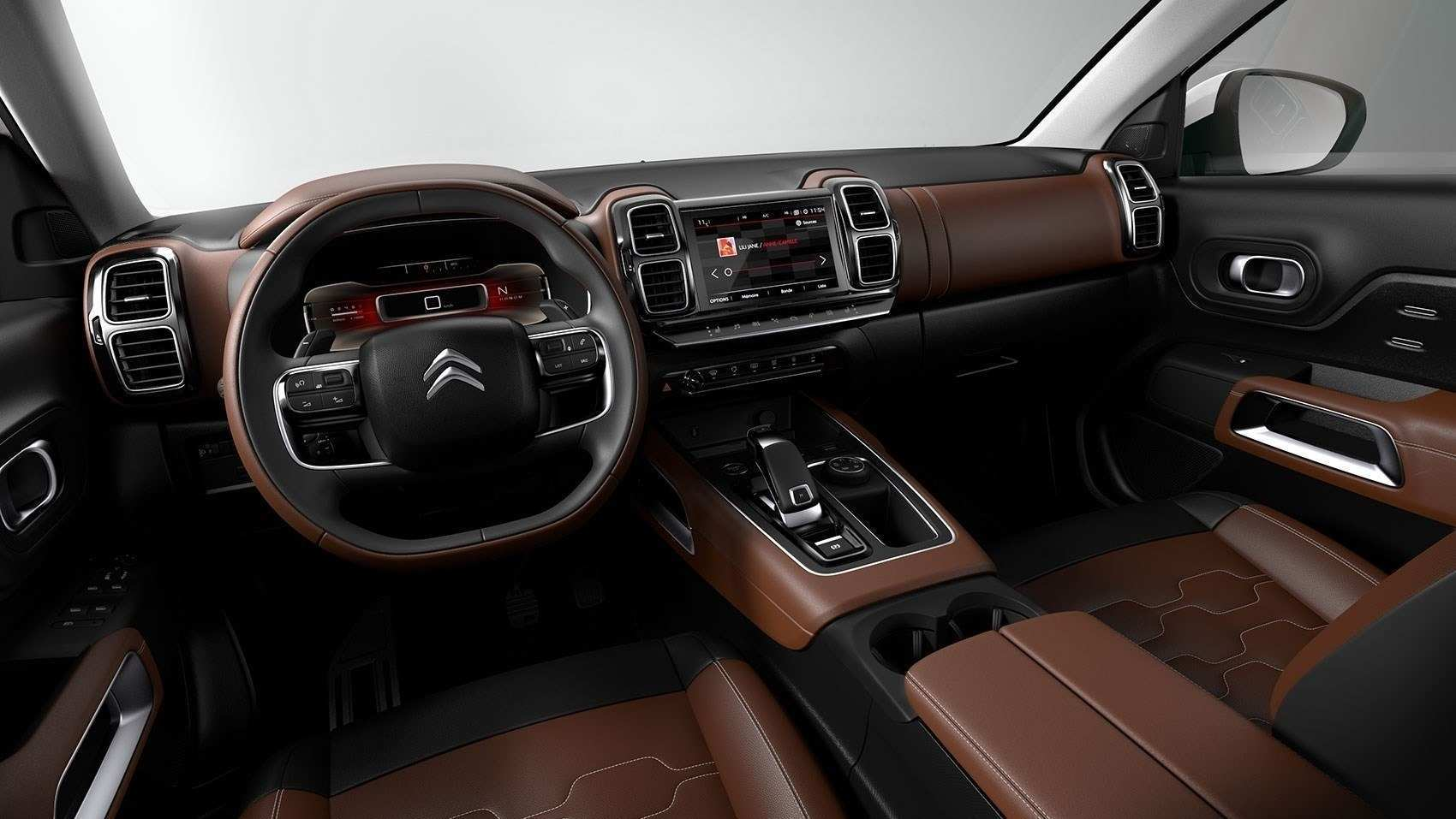 83 All New Citroen Ds5 2019 Performance with Citroen Ds5 2019