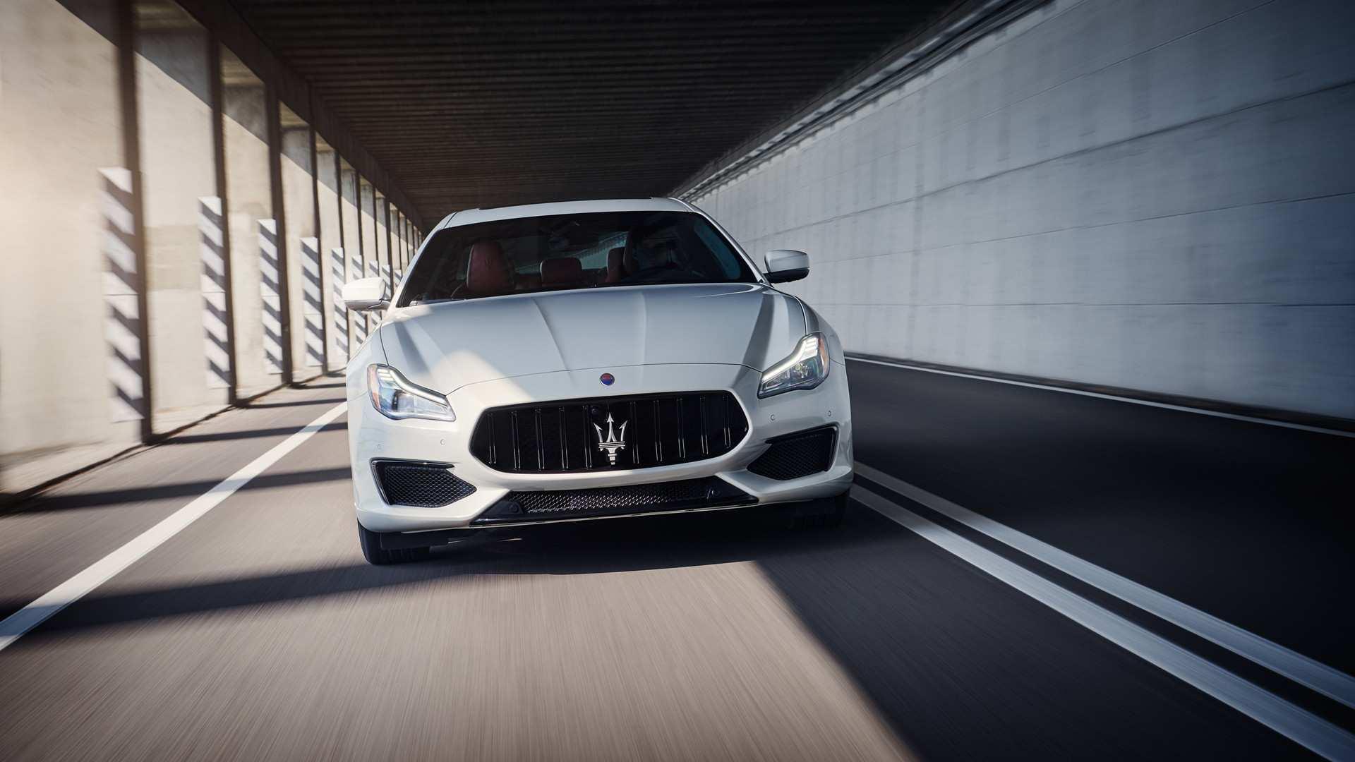 83 All New Maserati Quattroporte Gts 2019 Exterior for Maserati Quattroporte Gts 2019