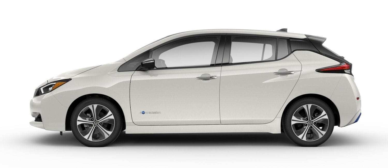 83 All New Nissan Autonomous 2020 Reviews for Nissan Autonomous 2020