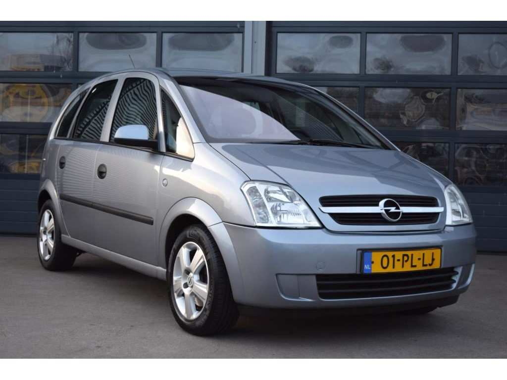 83 All New Opel Meriva 2019 Release Date with Opel Meriva 2019