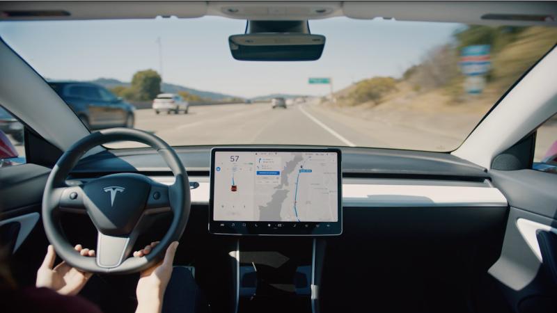 83 All New Tesla Autopilot 2019 Images for Tesla Autopilot 2019