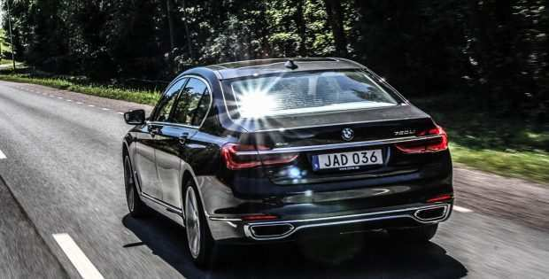 83 Best Review 2019 Bmw 7 Series Lci Release Date For 2019 Bmw 7