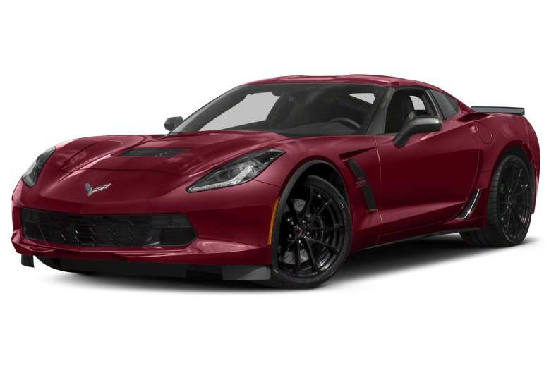 83 Best Review 2019 Chevrolet Grand Sport Corvette Pictures for 2019 Chevrolet Grand Sport Corvette