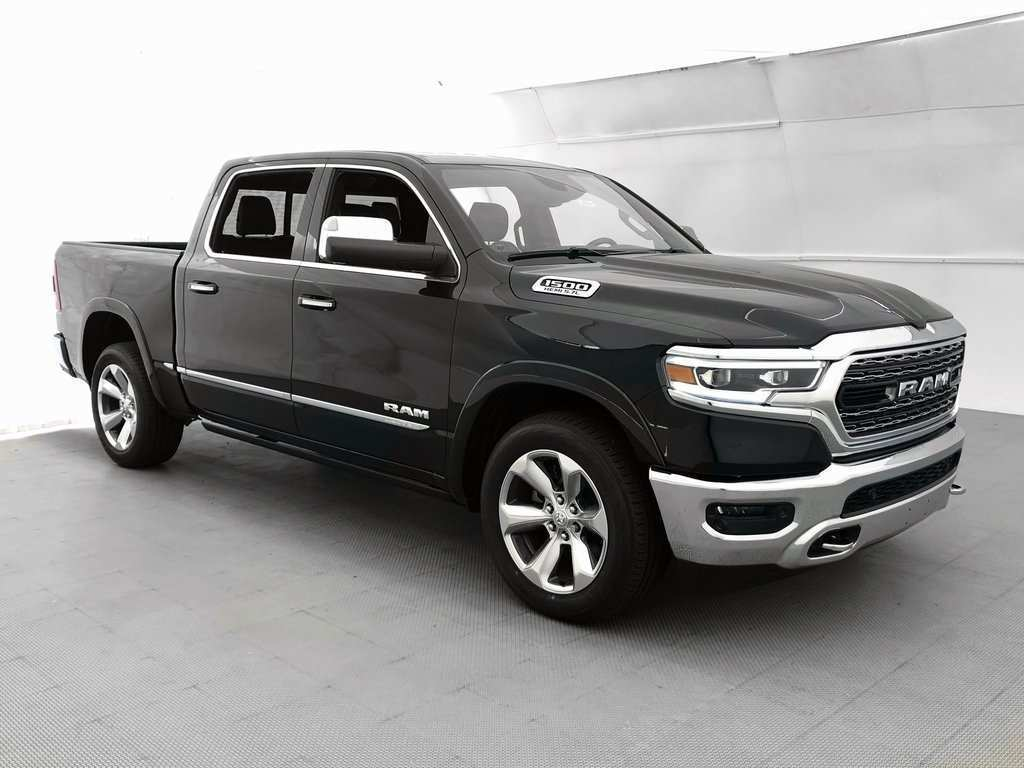 83 Best Review 2019 Dodge 2500 Limited Specs by 2019 Dodge 2500 Limited